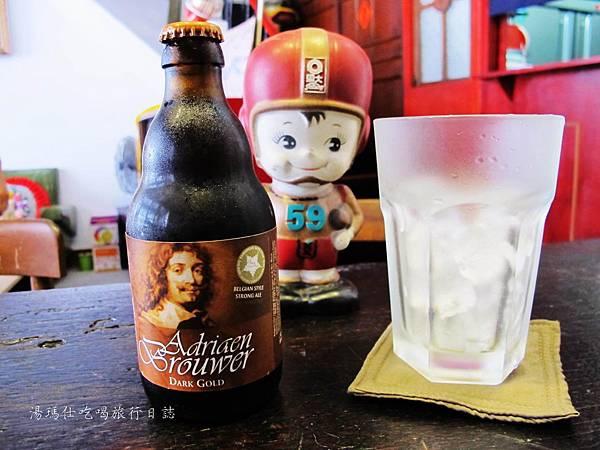 高雄懷舊餐廳,鄭江號,緩食茶,三多商圈必訪餐廳_26