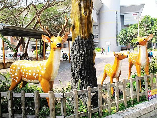 新竹市立動物園,新竹賞櫻,麗池文化祭,春節親子景點_03