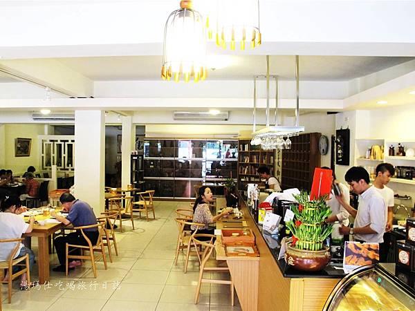 台南咖啡店,GRAND ONE,宇慶咖啡,台南單品咖啡_03
