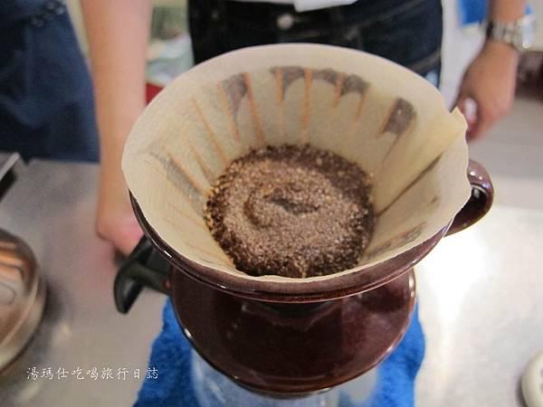 台南咖啡店,GRAND ONE,宇慶咖啡,台南單品咖啡_19