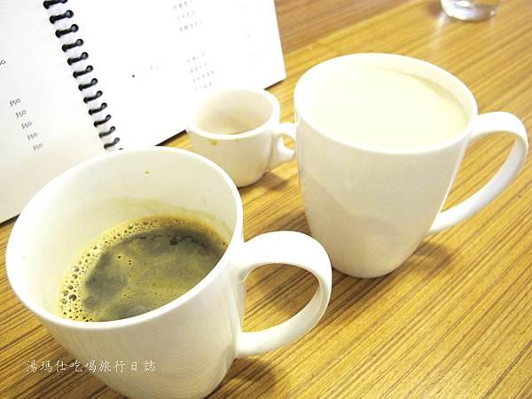 台南咖啡店,GRAND ONE,宇慶咖啡,台南單品咖啡_16