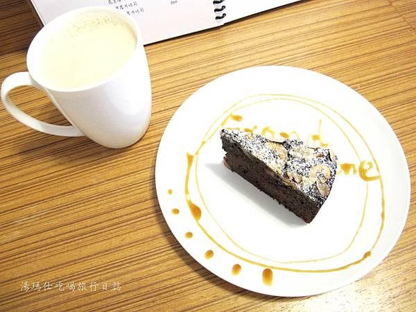 台南咖啡店,GRAND ONE,宇慶咖啡,台南單品咖啡_17