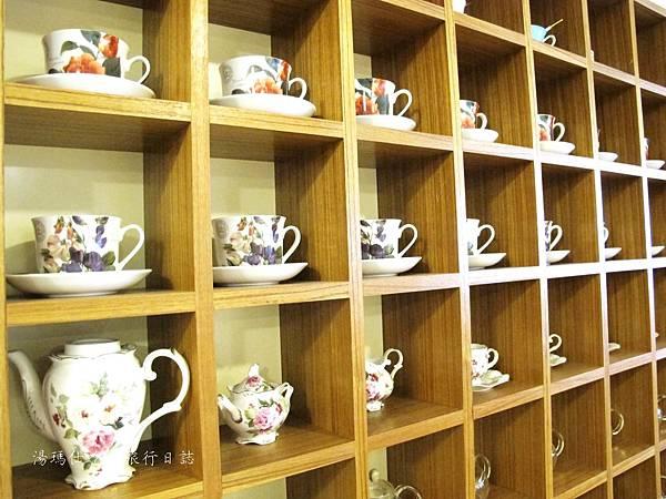 台南咖啡店,GRAND ONE,宇慶咖啡,台南單品咖啡_23