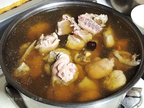 湯瑪仕i煮菜,剝皮辣椒雞食譜,如何煮好吃的剝皮辣椒雞_08