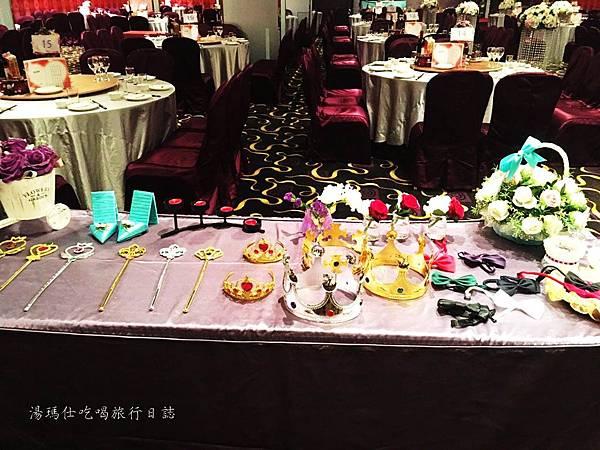 囍家婚禮,高雄婚禮布置,台中婚禮布置,彰化婚禮布置,主題婚禮布置_03