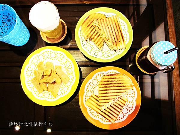 高雄復古餐廳,_叁食壹_12