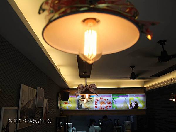 高雄港式甜點,高雄左營港式燉奶,甜舞糖水_06