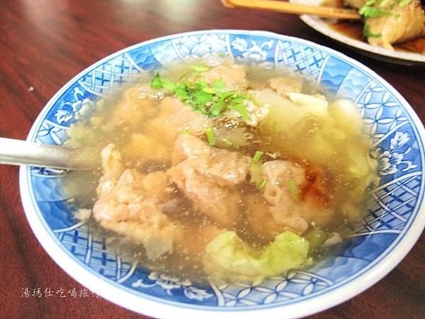 台南必吃小吃,台南好吃肉粽,台南百年老店,再發號肉粽_08