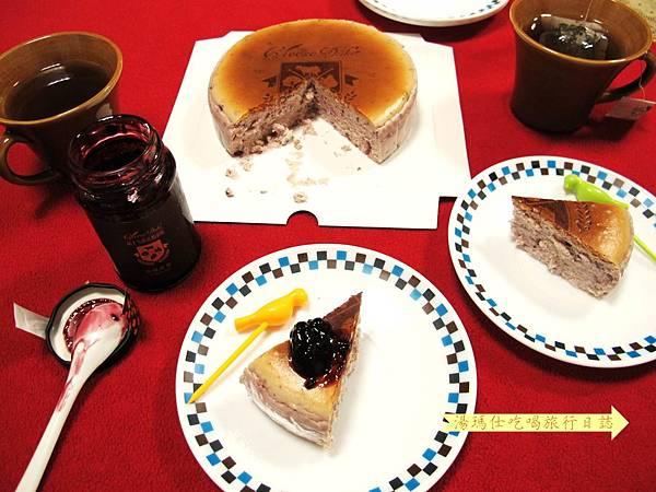 起士公爵,台南必吃蛋糕,台南必吃甜點,最夯團購蛋糕,起士公爵蛋糕_16