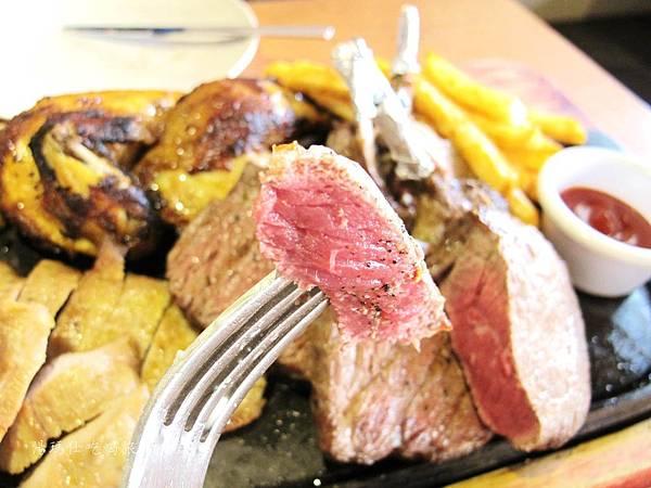 愛牛客,原味炭烤牛排館,高雄市式熟成牛排,熟成牛排,高雄熟成牛排,高雄頂級牛排店,美式牛排館,ibeef_25