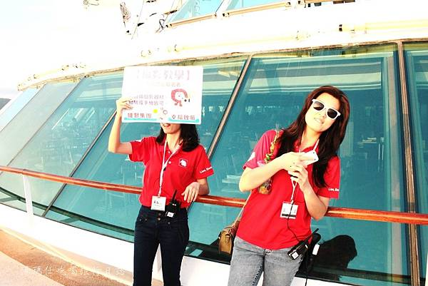 日本郵輪旅遊,石垣島旅遊,郵輪船上娛樂_09