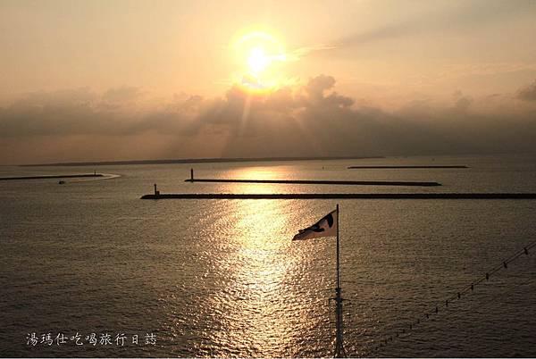 日本郵輪旅遊,石垣島旅遊,郵輪船上娛樂_10