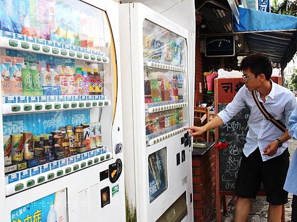 日本郵輪旅遊,石垣島旅遊,石垣島岸上觀光_05