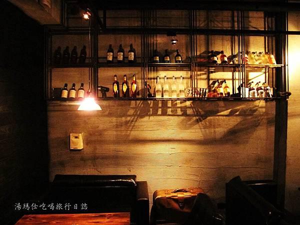 高雄餐酒館,高雄苓雅區小酒館,慾望城市餐酒館_07