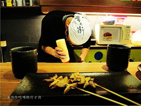 高雄燒烤清酒,絆樽屋,絆燒烤,高雄前金區消夜燒烤_20