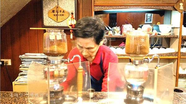 高雄咖啡館,小堤咖啡,高雄最老的咖啡廳_14