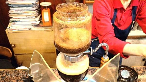 高雄咖啡館,小堤咖啡,高雄最老的咖啡廳_16
