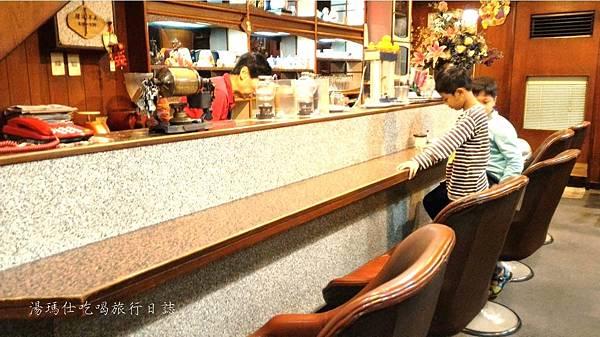 高雄咖啡館,小堤咖啡,高雄最老的咖啡廳_04