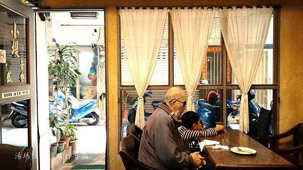 高雄咖啡館,小堤咖啡,高雄最老的咖啡廳_08