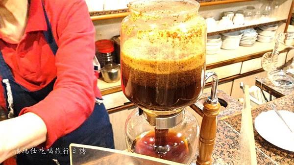 高雄咖啡館,小堤咖啡,高雄最老的咖啡廳_15
