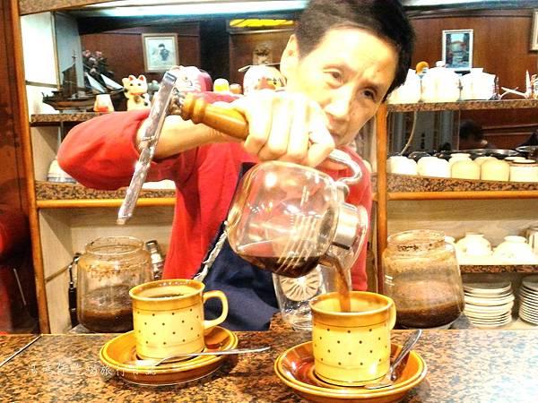 高雄咖啡館,小堤咖啡,高雄最老的咖啡廳_18