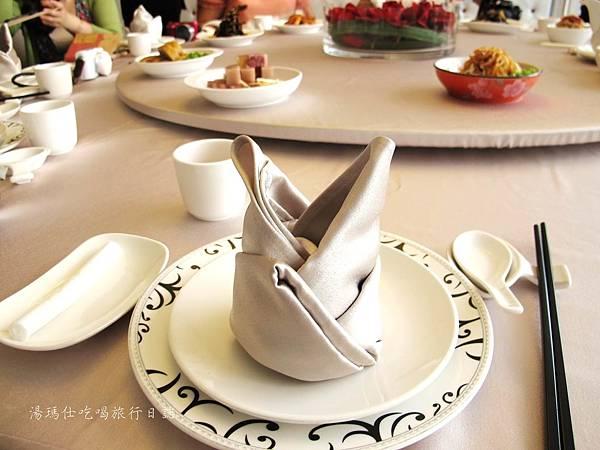 高雄推薦美食,大立精品餐廳,高雄上海菜餐廳,紅豆食府_09