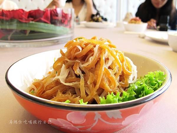 高雄推薦美食,大立精品餐廳,高雄上海菜餐廳,紅豆食府_17