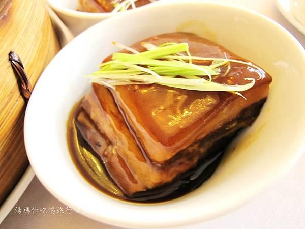 高雄推薦美食,大立精品餐廳,高雄上海菜餐廳,紅豆食府_21