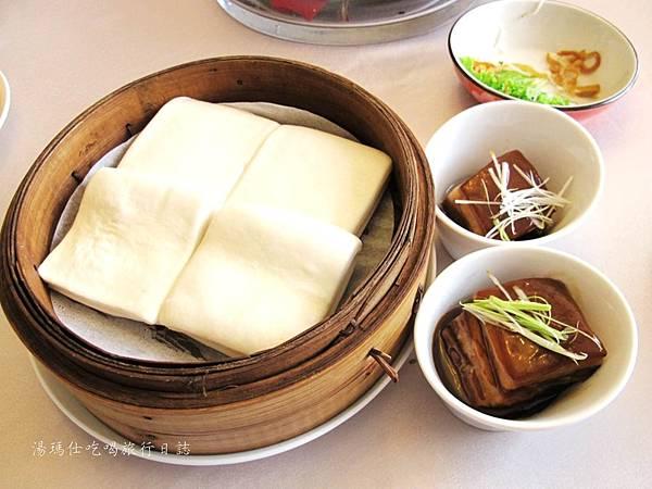 高雄推薦美食,大立精品餐廳,高雄上海菜餐廳,紅豆食府_20
