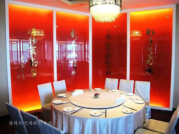 高雄推薦美食,大立精品餐廳,高雄上海菜餐廳,紅豆食府_06