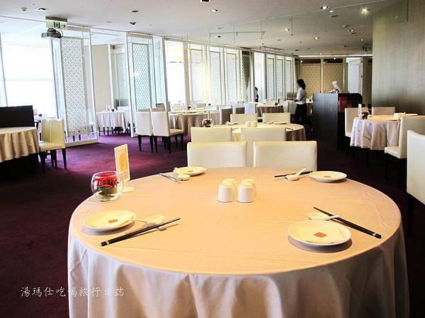 高雄推薦美食,大立精品餐廳,高雄上海菜餐廳,紅豆食府_05