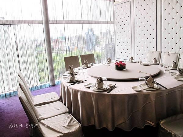 高雄推薦美食,大立精品餐廳,高雄上海菜餐廳,紅豆食府_07