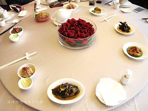 高雄推薦美食,大立精品餐廳,高雄上海菜餐廳,紅豆食府_10