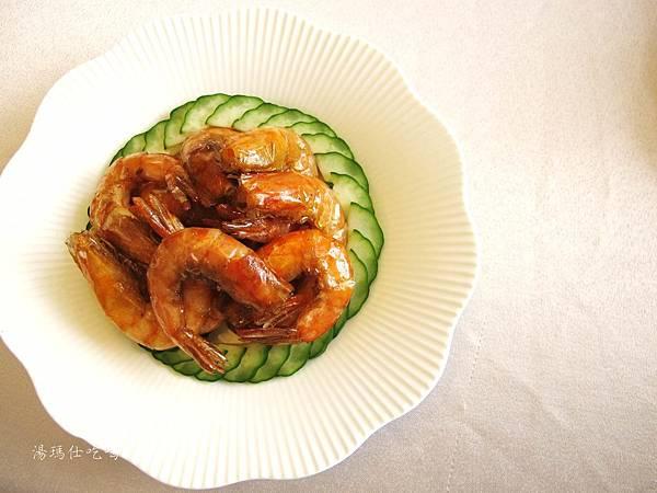 高雄推薦美食,大立精品餐廳,高雄上海菜餐廳,紅豆食府_12