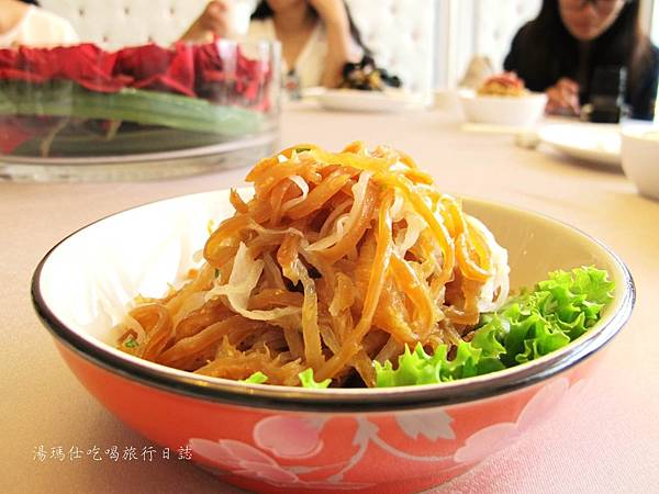 高雄推薦美食,大立精品餐廳,高雄上海菜餐廳,紅豆食府_24