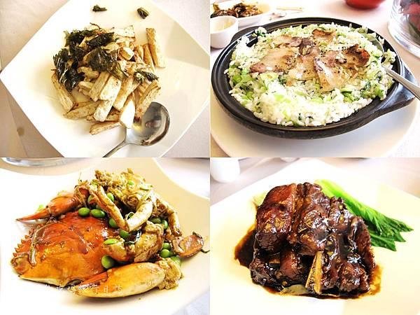 高雄推薦美食,大立精品餐廳,高雄上海菜餐廳,紅豆食府_32