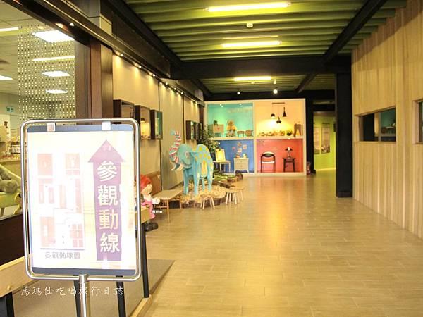 台南小旅行景點,台南親子景點,台南觀光工廠,家具diy,美雅家具觀光工廠_14