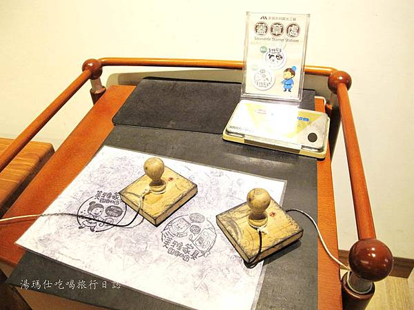 台南小旅行景點,台南親子景點,台南觀光工廠,家具diy,美雅家具觀光工廠_35