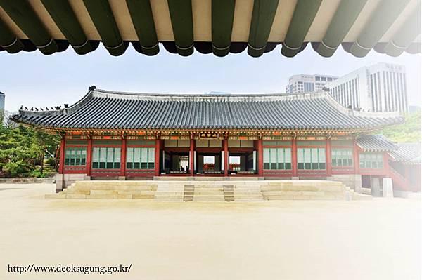 韓國景點,首爾景點,首爾必遊,德壽宮_2