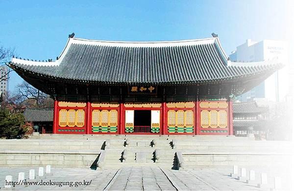 韓國景點,首爾景點,首爾必遊,德壽宮_3
