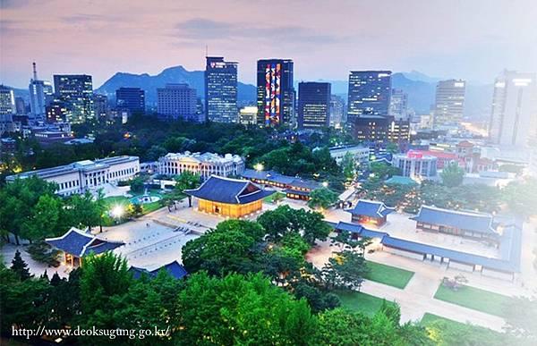韓國景點,首爾景點,首爾必遊,德壽宮_4