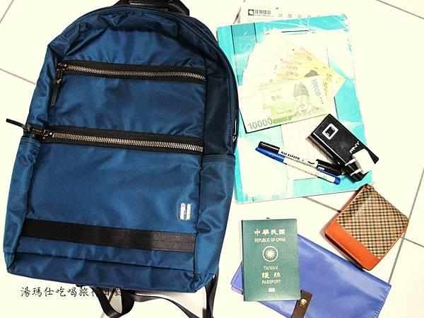 SUMDEX包,降落傘背包,旅遊必買背包,輕量背包,休閒包_15