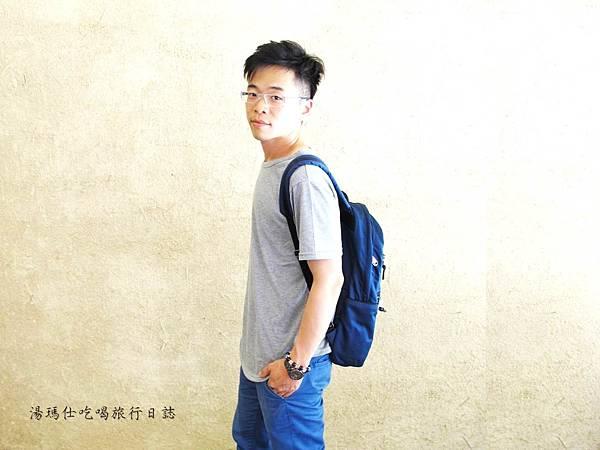 SUMDEX包,降落傘背包,旅遊必買背包,輕量背包,休閒包_13