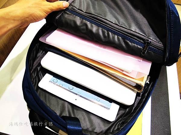 SUMDEX包,降落傘背包,旅遊必買背包,輕量背包,休閒包_09