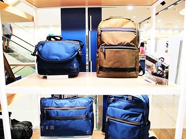 SUMDEX包,降落傘背包,旅遊必買背包,輕量背包,休閒包_05