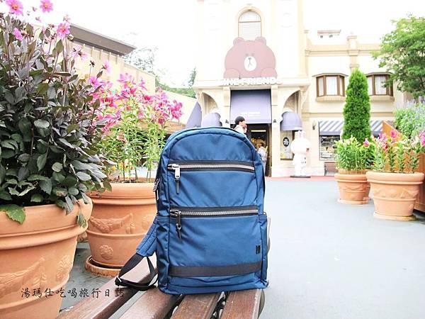 SUMDEX包,降落傘背包,旅遊必買背包,輕量背包,休閒包_07