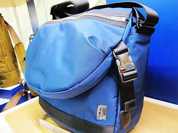SUMDEX側背包,防潑水側背包,SOFT CITY包_02