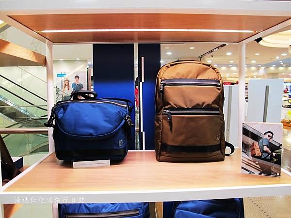 SUMDEX側背包,防潑水側背包,SOFT CITY包_03