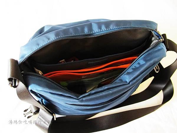 SUMDEX側背包,防潑水側背包,SOFT CITY包_07