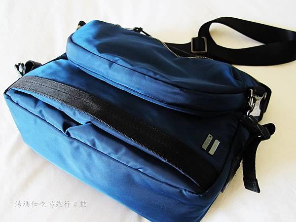 SUMDEX側背包,防潑水側背包,SOFT CITY包_12